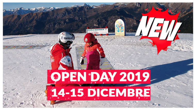 Openday 2019